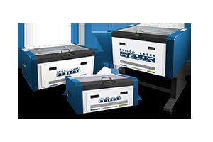 Epilog Mini/Helix Laser System Sidebar Image