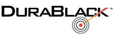 Laser Consumables Durblack Logo