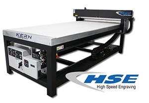 Kern HSE Laser System Sidebar Image