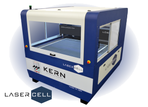 Kern LaserCELL Laser System Sidebar Image