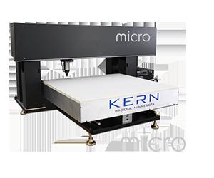 Kern Micro Laser System Sidebar Image
